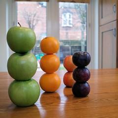 Fruit balance