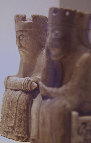 Lewis Chessmen #6
