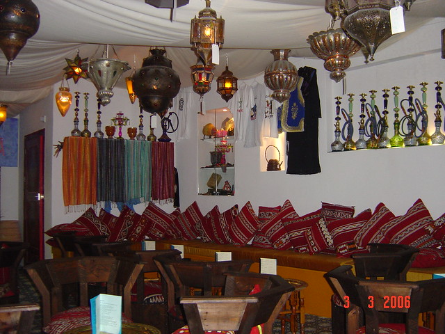morocco coffee shop in london flickr photo sharing