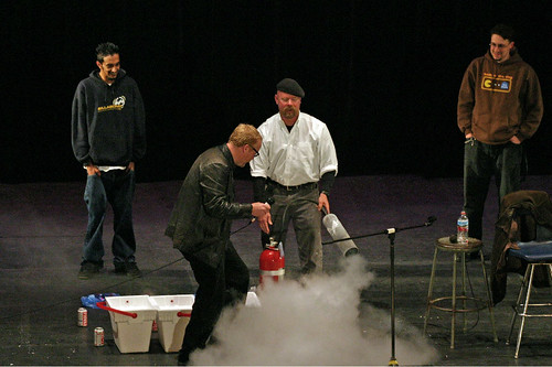 MythBusters Encinal High Benefit-12