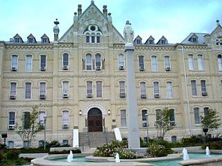 St Mary S University In San Antonio Texas Flickr
