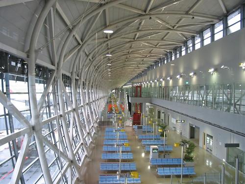 Kansai International Airport - Wikipedia