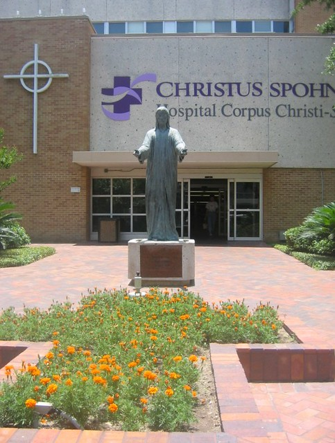 Christus Spohn Hopsital Flickr Photo Sharing