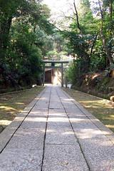 Munetada Shrine 02