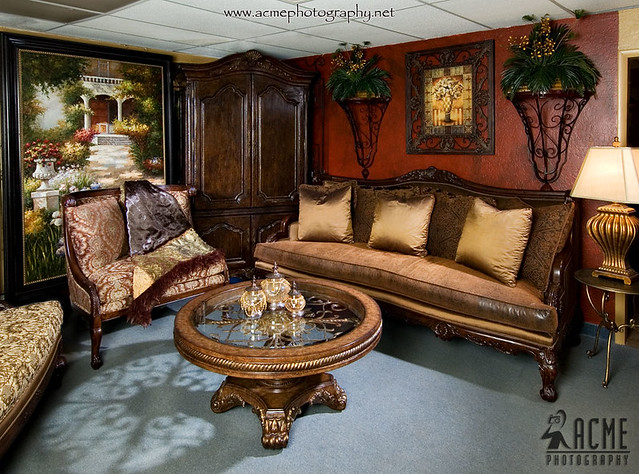 tuscan furniture interior photography phoenix az a