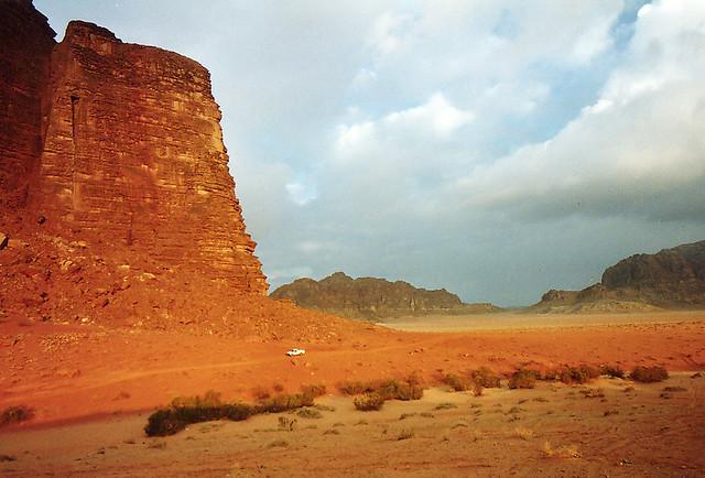 12  Desiertos que cuesta creer que existen