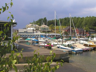 Sunapee Harbor, NH
