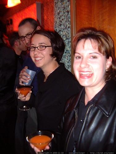 christine beck, 2000-11-18, cocktail blaste… dscf0824