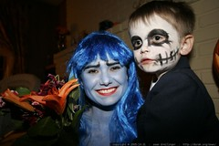 corpse bride vs. jack the pumpkin king