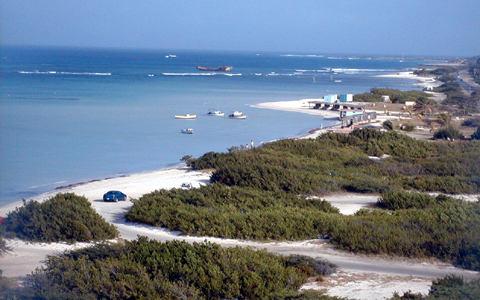 Aruba Marriott Beach Resort