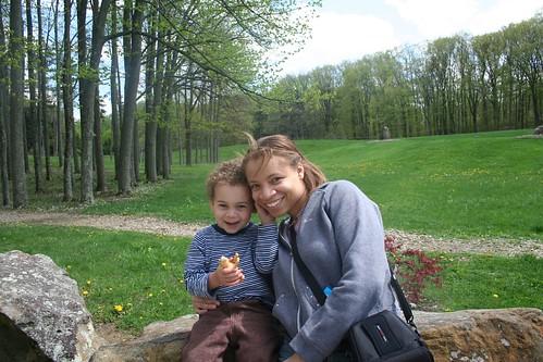 Aidan & Me