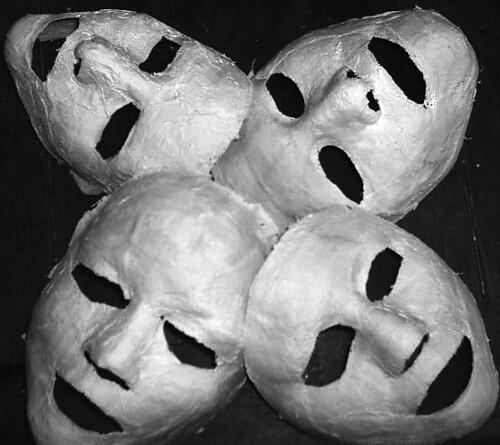 Como hacer una mascara de pato imagui - Como hacer una mascara ...