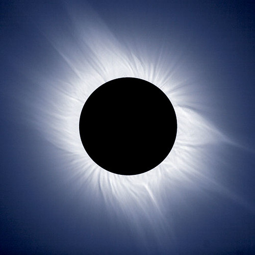 Black hole Sun | Flickr - Photo Sharing!