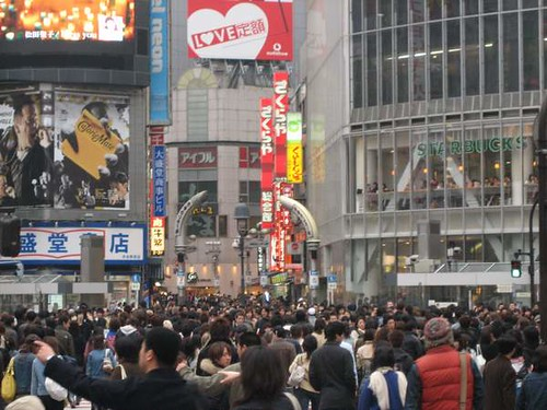 Soul Portrait visita Japón