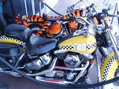 Harley-Davidson® Cafe