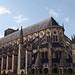 Bourges, la cathédrale ©mouton.rebelle
