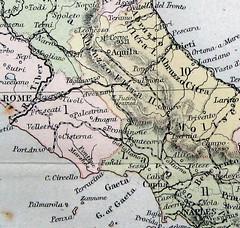 1907 in the Abruzzi