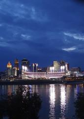 Light Up Cincinnati Sneak Peak
