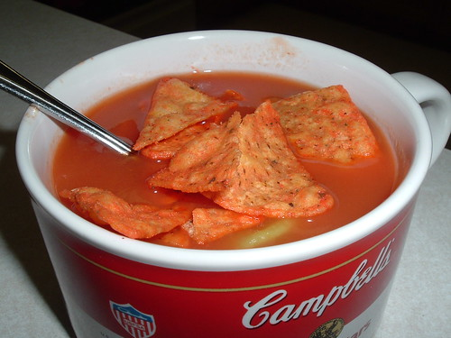 Could MSG Be Lurking in Your Doritos & Soup?