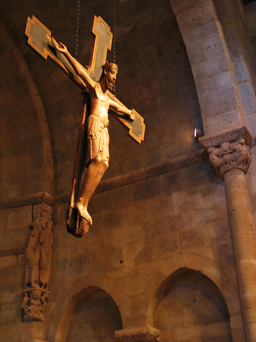 Cloisters Crucifix