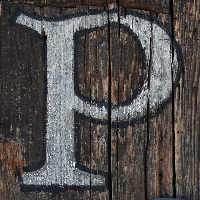 P Is What Letter Of The Alphabet