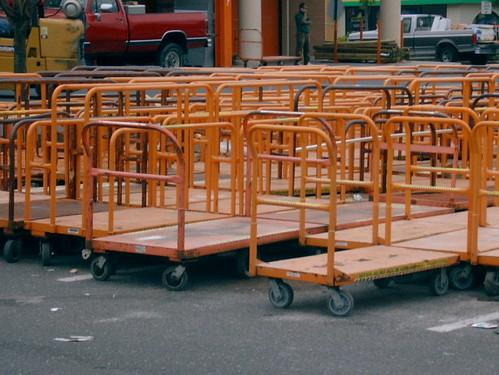 Home Depot Carts Flickr Photo Sharing