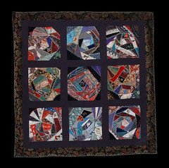 The Fictional Quilt