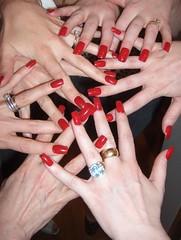hand, nail care, finger, artificial nails, nail polish, nail, manicure,