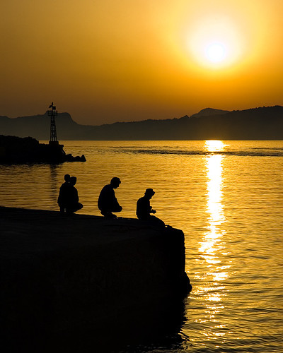 Virusphoto apprendre la photo ensemble r ussir ses photos de couchers de soleil - Le soleil se couche a quel heure ...