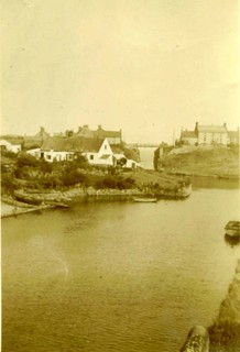 Seaton Sluice 1938