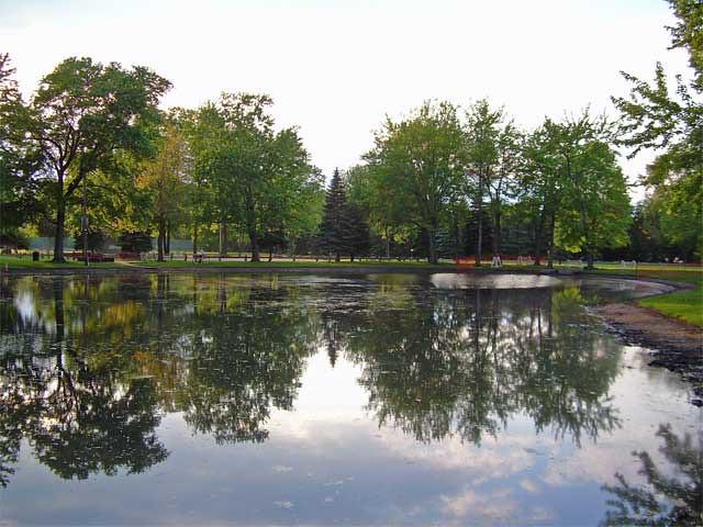 Greenview Park | Pequannock, NJ | Morton Fox | Flickr
