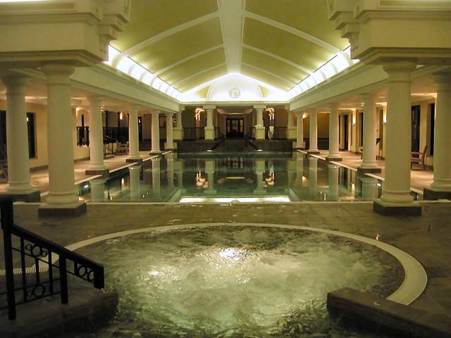 athenaeum club pool rochford flickr   photo sharing