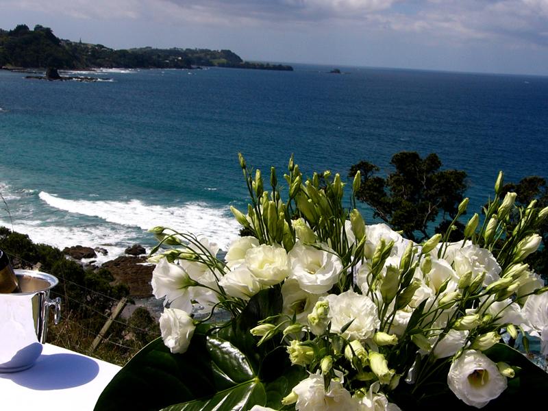 wedding flowers new zealnd