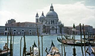 Venice, 1963