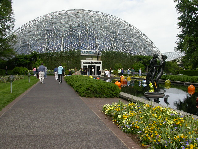 Missouri botanical garden st louis flickr photo sharing - Missouri botanical garden st louis mo ...