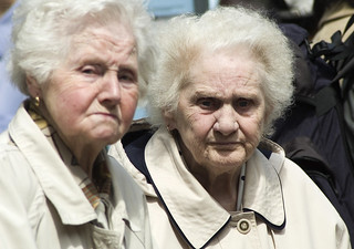 Two Mature Ladies