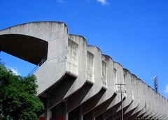 Estadio raul goyenola n de recintos deportivos for Cocinas johnson uruguay