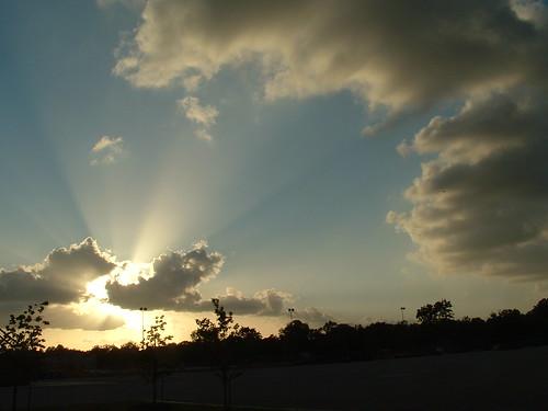 sunset sunrise texas sunsets tomball 77377 texasmusician jessecsmithjr thetomballblogger