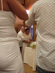 Bennie & Jeff's Wedding