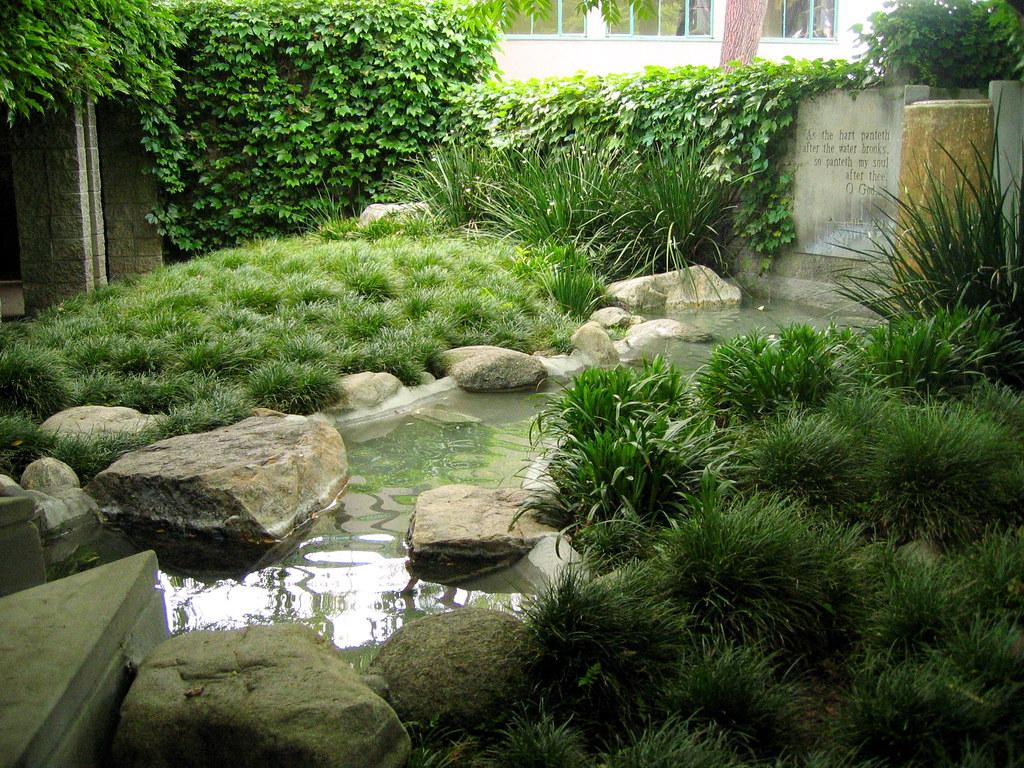 Prayer garden chapel flickr photo sharing for Prayer garden designs