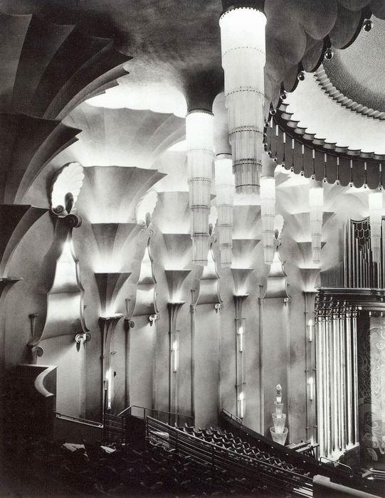 Art deco for Art deco interior design 1930