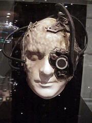 Borg cyborg prosthetics