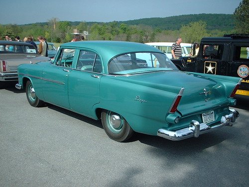 Flickr discussing plymouth belvedere savoy cranbrook for 1956 plymouth savoy 4 door