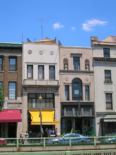 Dupont Circle neighborhood, Washington, DC