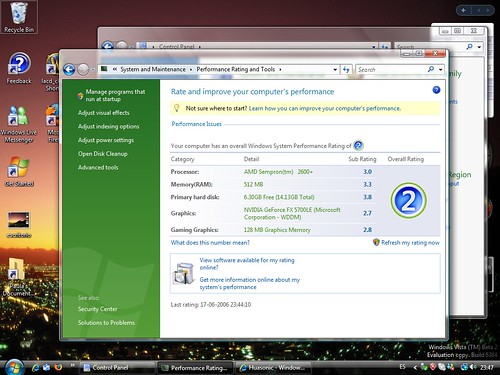 Latest Version of Acrobat for Windows Vista ... - Adobe ...