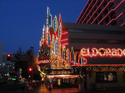 Eldorado Hotel Casino, Reno, Nevada