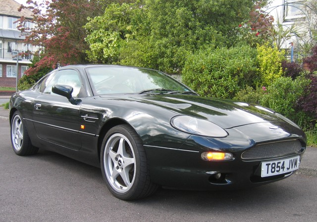 aston martin db7 gts2 for sale flickr photo sharing. Cars Review. Best American Auto & Cars Review