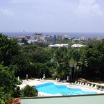 View From My Hotel Room (DomRep)