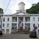 Meigs County Courthouse (Ohio)