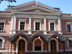 Vanha ooppera Helsinki